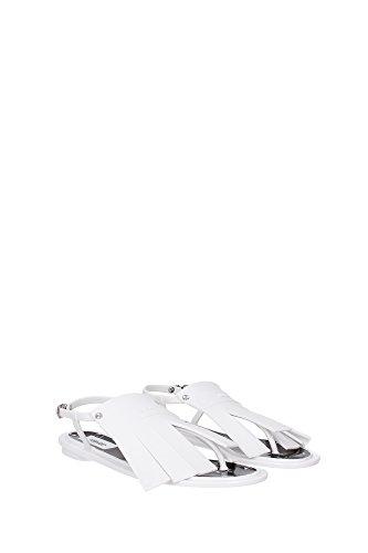 Sandalias Kenzo Mujer - (F651SD101P5101) EU Blanco