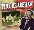 Tiny Bradshaw - Breaking Up The House - Charly R&B - Cd Charly 43