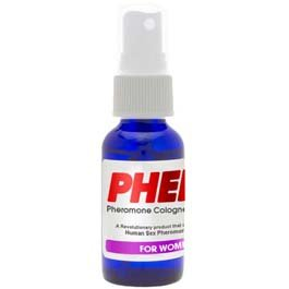 PherX Pheromone Perfume for Women (Attract Men) - The Science of Attraction - 18mg Human Pheromones - 30ml