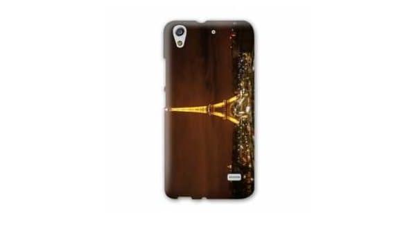 Amazon.com: Case Carcasa HTC 626 France - - Paris nuit N ...