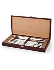 Wusthof 10-piece Steak and Carving Knife Set by Wüsthof (Image #1)