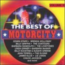 Best of Motorcity 5 by Various Artists