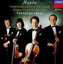 (Joseph Haydn: String Quartets Op. 54, 1 & 2 - Smithson String Quartet)