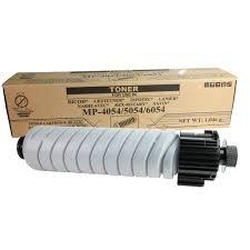 Genuine Brand Name OEM (841999) Ricoh Black Print Cartridge 37K 4054/5054/6054 842126 Genuine Ricoh Black Toner