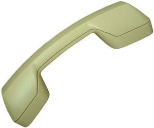 HANDSET 26000: Inter-Tel, GLX, Electret, Ash by Refurb Supplies LLC