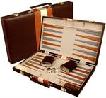 large-18-leatherette-backgammon-set-brown
