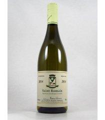 ベルトラン アンブロワーズ サン ロマン ブラン[2014]白(750ml) Bertrand AMBROISE Saint-Romain Blanc[2014]