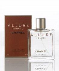 233767f510a Image Unavailable. Image not available for. Colour  Chanel Allure for Men  Eau de Toilette 50ml