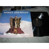 Wings Greatest Hits - WINGS GREATEST HITS