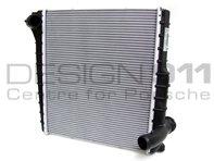 Radiator Water Coolant Fluid Porsche Boxster 981/ Porsche 991 (LEFT)