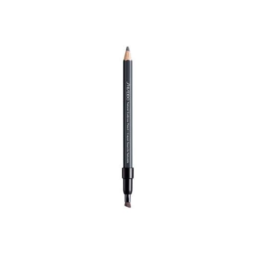 Shiseido Natural Eyebrow Pencil for Women, GY901/Natural Black, 0.03 Ounce