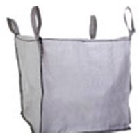 Mutual industries 3x3x3 one ton bag 14981-3
