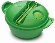 tupperware spoon and fork - 7