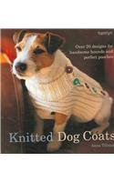 Knitted Dog Coats