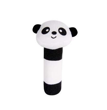 MTSZZF Jouet - Forme Panda Tissu crissant Son Bar