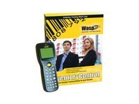 WDT2200 Laser with Additional Inventory Software Mobile License