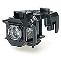 Electrified ELPLP36 / V13H010L36 Replacement Lamp with Housing for Epson Projectors