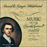 Music of the Charles Carroll Fam