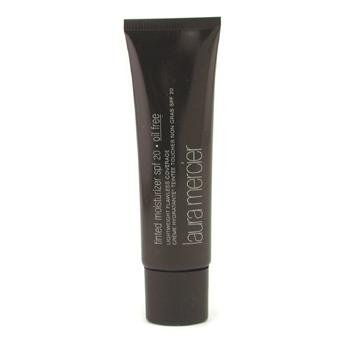 Laura Mercier Tinted Moisturizer Oil Free SPF 20 Foundation for Women, Bisque, 1.7 Ounce