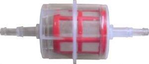 BargainBitz 2 X Large Universal Inline Fuel Filter Filters Diesel Petrol Bio Veg Oil Ff3: