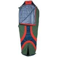 Slumberjack Ultimate 20F Regular Right Sleeping Bag, Outdoor Stuffs
