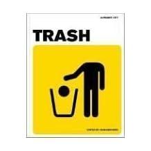 Trash (Alphabet City) by John Knechtel (2006-10-13)