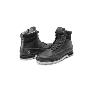 Volcom Men's Sub Zero Boot Winter, Gunmetal Grey, 10 US/10 D US