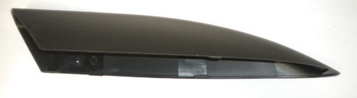 Genuine Mitsubishi MR987862 All Endeavor Roof Rack Cover Right (Passenger) Side Front