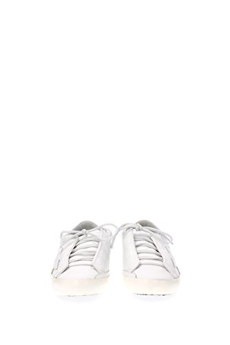 Golden Goose Sneakers Superstar Women - Leather (G30WS590) UK White ClJYGl