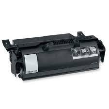 Lexmark Genuine Brand Name, OEM T650H11A Black Toner Cartridge (25K YLD) for T650DN, T650DTN, T650N, T652DN, T652DTN, T652N, T654DN, T654DTN, T654N, T656DNE Printers