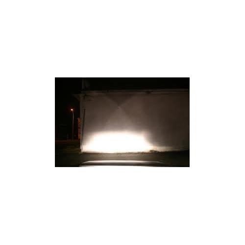 97 98 99 00 01 02 Ford Expedition Xenon 9007 Bright White Head Light Bulb