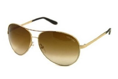 TOM FORD SUNGLASSES TF35 TF 35 772 GOLD - Glasses Men Reading Tom Ford
