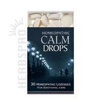 - Historical Remedies Lozenge Calm Drops (30.00 Pc)