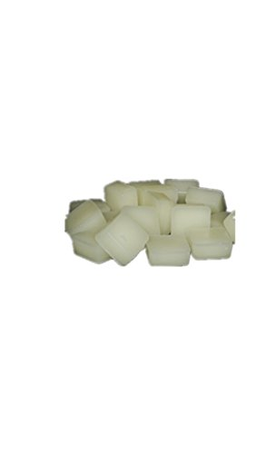 Microcrystalline Wax Cubes per lb. (Candle Wax Embeds)