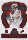 Cody Parkey #30/99 (Football Card) 2014 Panini Crown Royale - [Base] - Retail Red #200