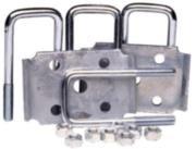Tie Down Engineering Axle Tie Plate Kit -