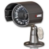 Lorex Cvc6940 Weatherproof Color Indoor/Outdoor Bullet Camera with Night Vision