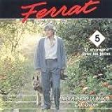 Ferrat: 1970-1971 (Vol.5)