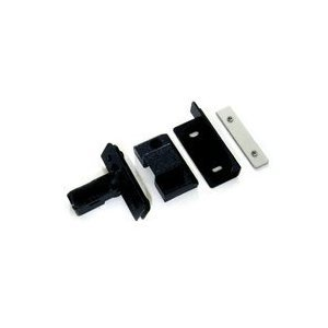 Technics: Dust Cover Hinge - Single for Technics 1200 (SFAT122-01A) (Cover Dust 1200 Technics)