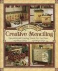 Debbie Mumm's Creative Stenciling: Decorative and Charming Stencils for Your Home