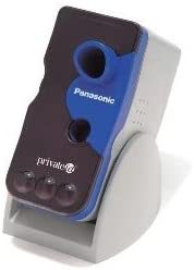 Iridian Technologies Authenticam Iris Recognition Camera