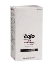 GOJO 5000 ml Refill SUPRO MAX Cherry Scented Hand Cleaner - 2 EA