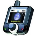 (Parrot CK3400 LS-GPS Color Bluetooth Handsfree Car Kit with Integrated GPS Antenna)