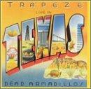 Live in Texas: Dead Armadillos