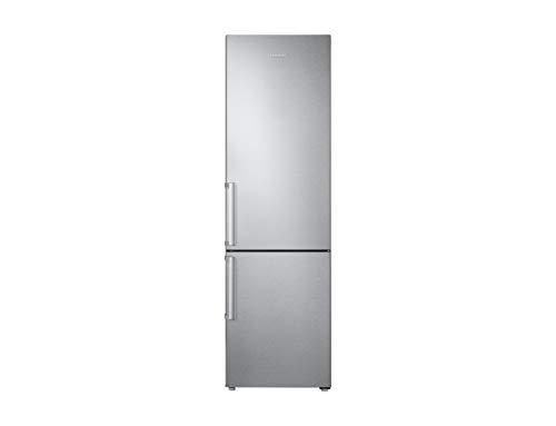 Samsung RB37J5129SS nevera y congelador Independiente Acero ...