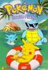 DVD : Pokemon - Seaside Pikachu! (Vol. 6)