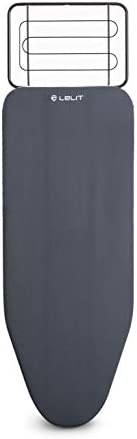 Lelit pa160axe respirant avec étagère à linge, 120x 45,5cm