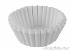 Filter Paper Coffee for 3 Gallon Urn Grindmaster Crathco American BB3WP 66113 by Grindmaster