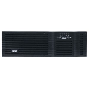 Tripp Lite Smart SM2200RMDVTAA 2200VA Dual Voltage 120V - 230V TAA/GSA UPS (Black)