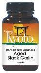 100% naturel japonais d'ail
